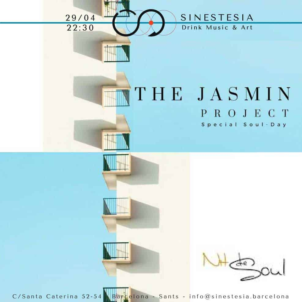 The Jasmin Project
