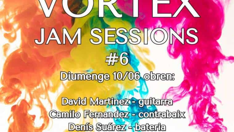Vortex Jam Session #06