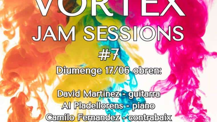 Vortex Jam Session #07