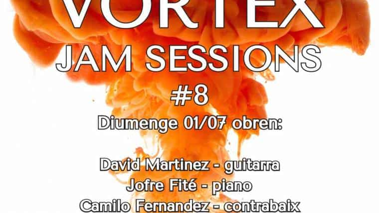 Vortex Jam Session #08