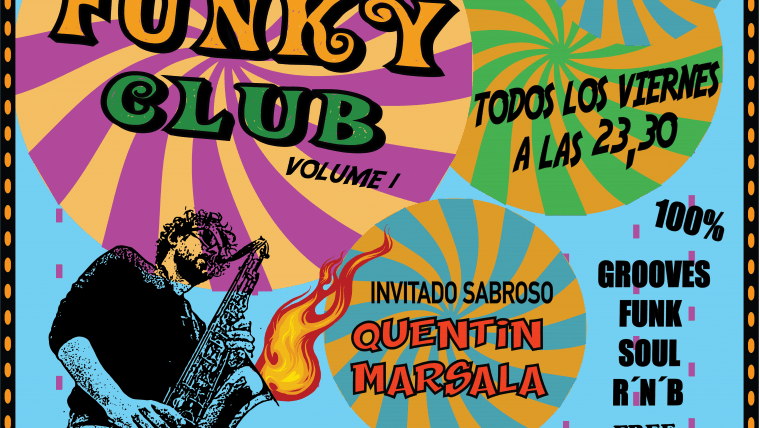 Funky Club Volume I