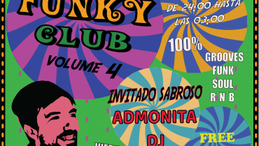 Funky Club Volume 4