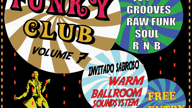 Funky Club Volume 7
