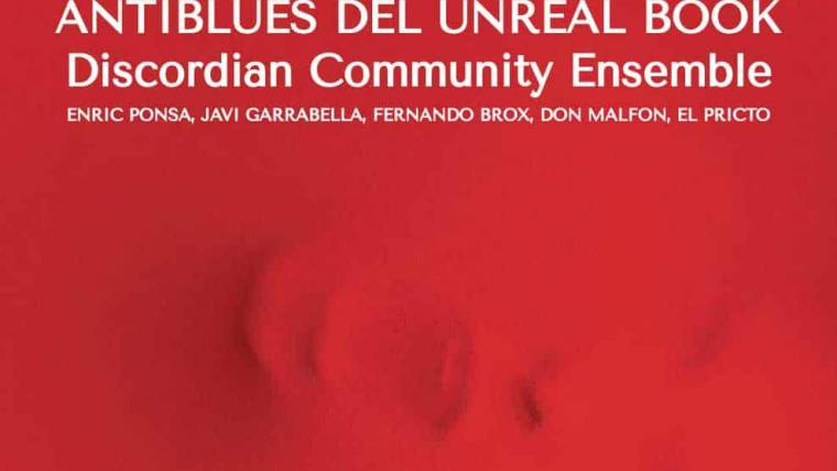 Reds (Antiblues) del Unreal Book