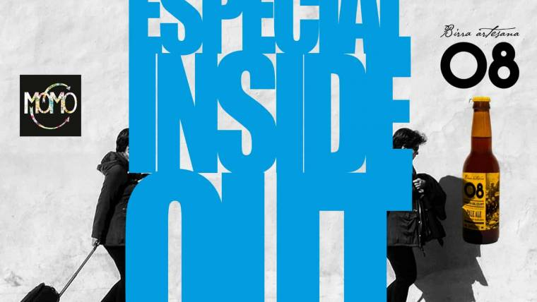 Especial Insideout