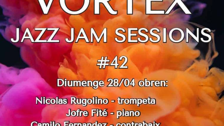 Vortex Jam Session 42