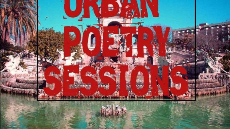 Urban Poetry Sessions