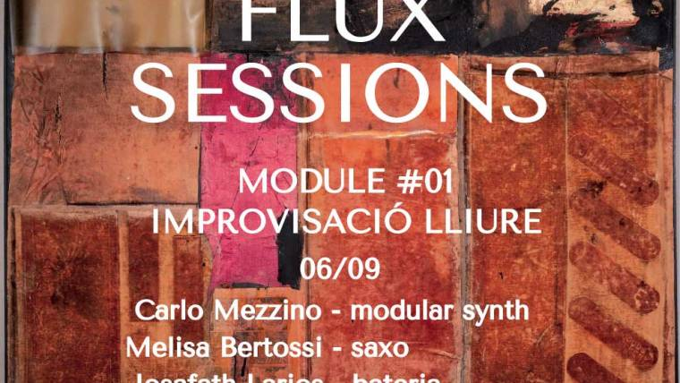 Flux Sessions #01