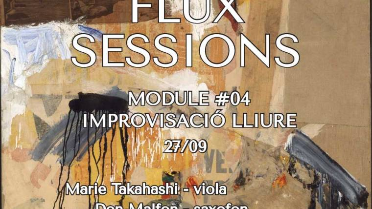 Flux Sessions #04