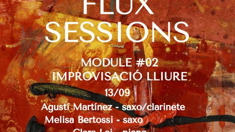 Flux Sessions #02