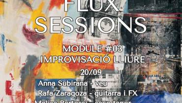 Flux Sessions #03