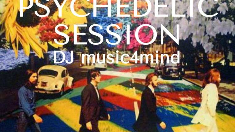 Psychedelic Session