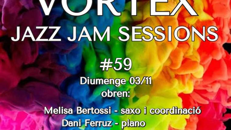 Vortex Jam Session 59