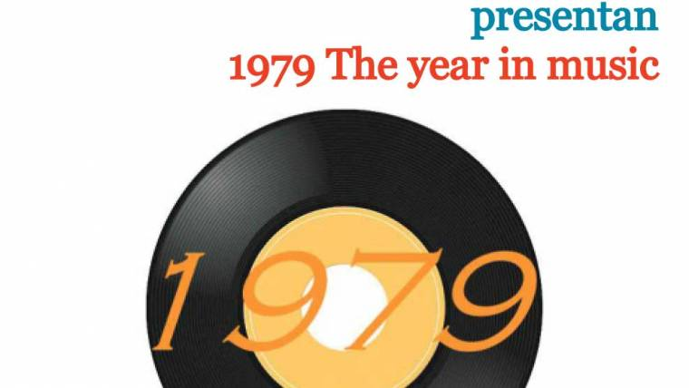 1979 The year in music
