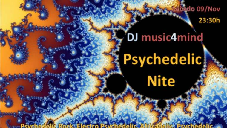 Psychedelic Nite