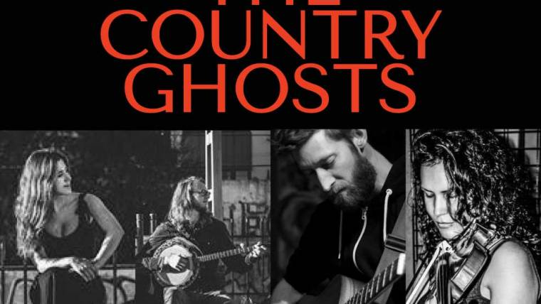 The Country Ghosts
