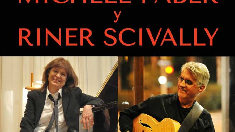 Michele Faber y Riner Scivally