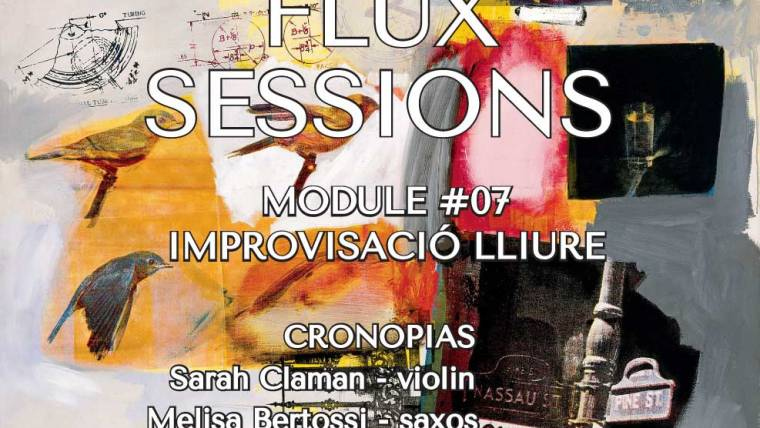 Flux Sessions #07