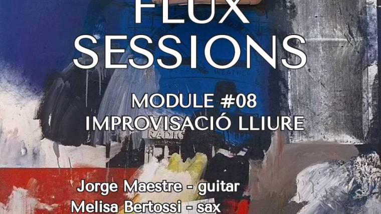 Flux Sessions #08