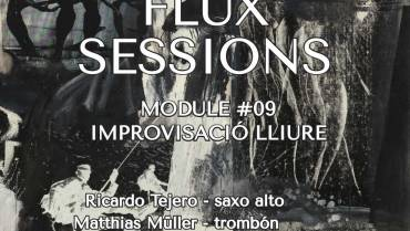 Flux Sessions #09