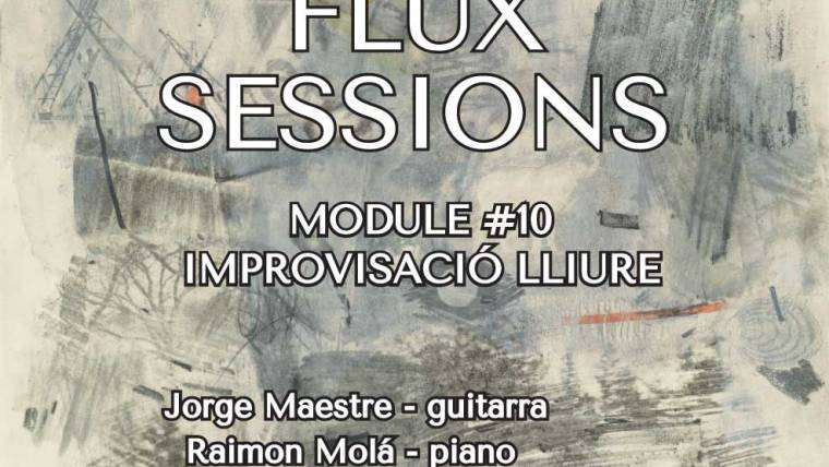 Flux Sessions #10