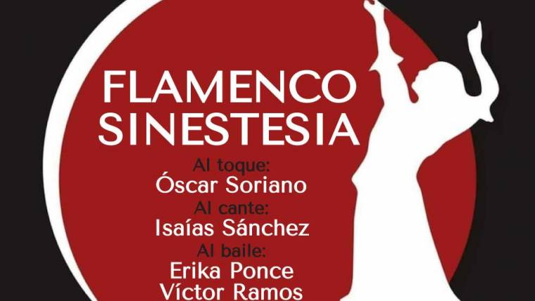 Flamenco Sinestesia