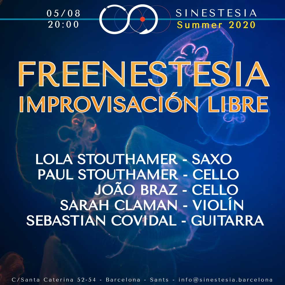 freenestesia